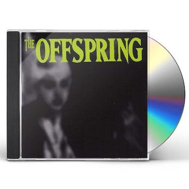 The Offspring CD