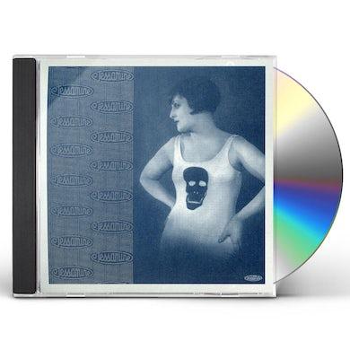 Jessamine CD