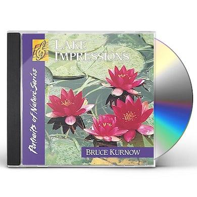LAKE IMPRESSIONS CD