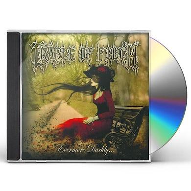 Cradle Of Filth EVERMORE DARKLY CD