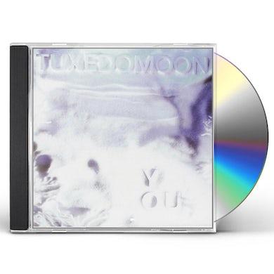 Tuxedomoon YOU CD