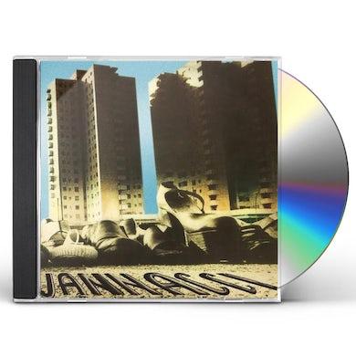 Enzo Jannacci QUELLI CHE CD