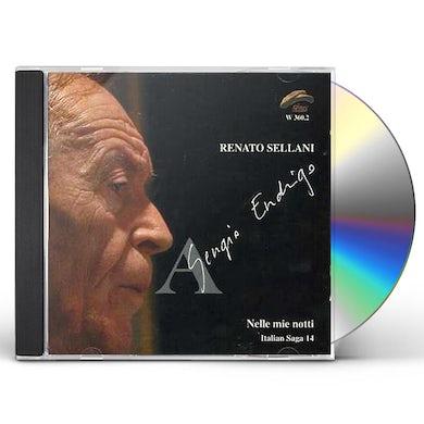 Renato Sellani A SERGIO ENDRIGO CD