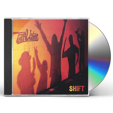 Tapwater SHIFT CD