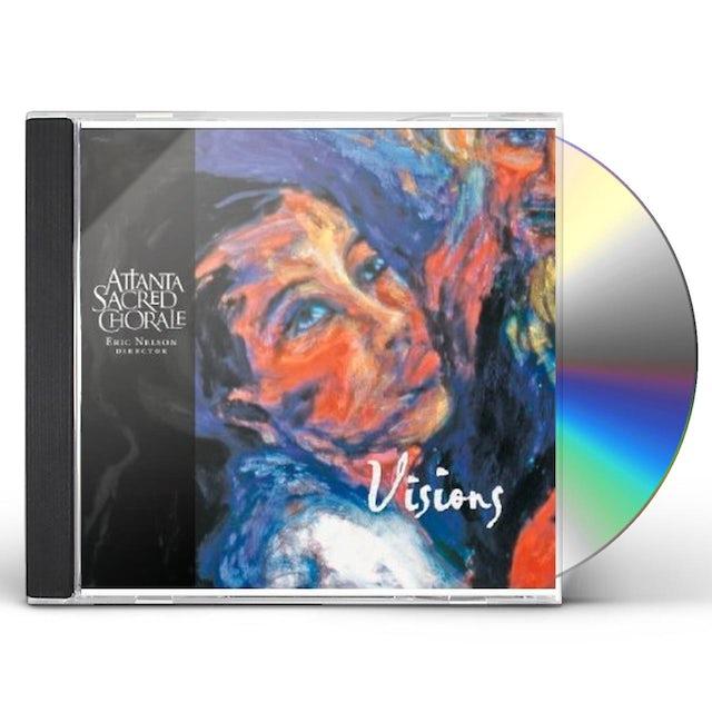 Atlanta Sacred Chorale VISIONS CD