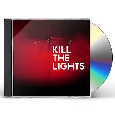 House Of Black Lanterns KILL THE LIGHTS CD