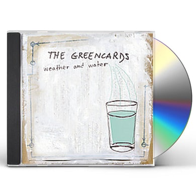 Greencards WEATHER & WATER CD