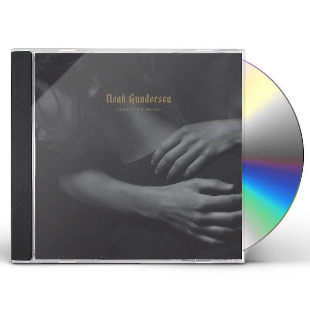 Noah Gundersen CARRY THE GHOST CD