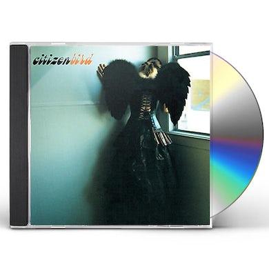 Citizen Bird CD