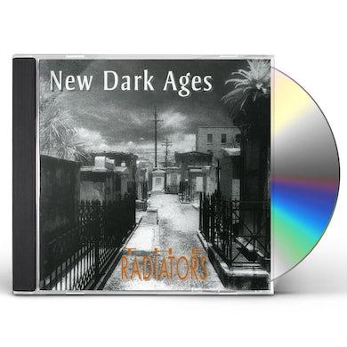 Radiators NEW DARK AGES CD
