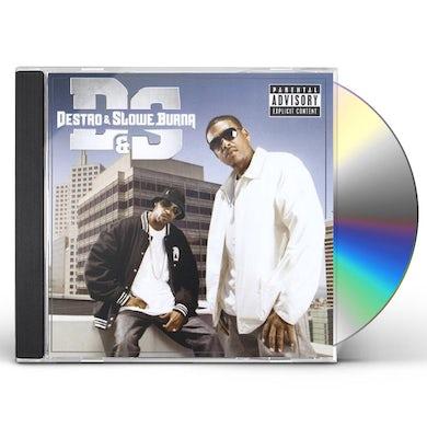 Destro D & S CD
