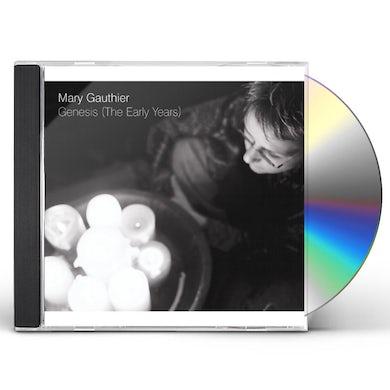 Mary Gauthier GENESIS CD