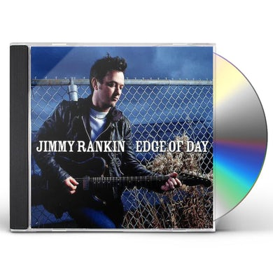 Jimmy Rankin EDGE OF DAY CD
