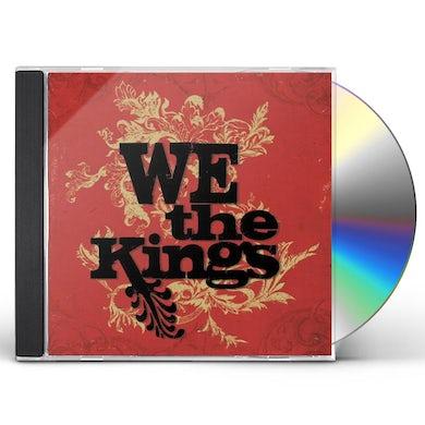 WE THE KINGS CD