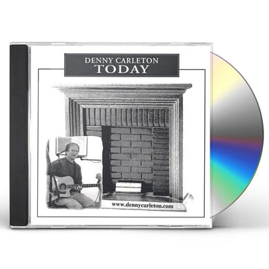 Denny Carleton TODAY CD