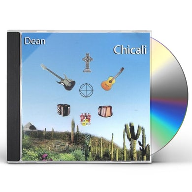 Dean CHICALI CD