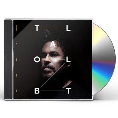 BT The Lost Art Of Longing CD