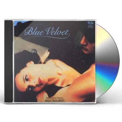 Angelo Badalamenti BLUE VELVET / Original Soundtrack CD