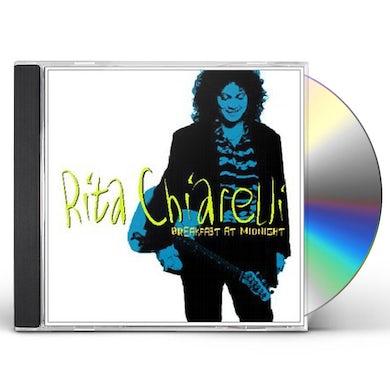 Rita Chiarelli BREAKFAST AT MIDNIGHT CD