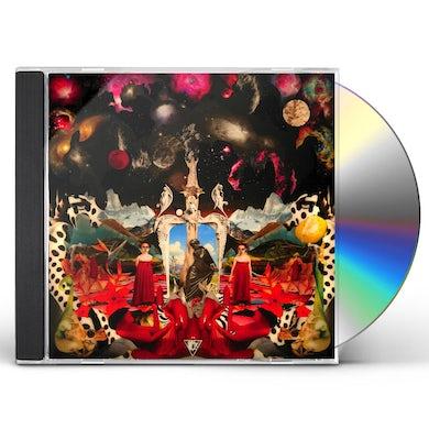 Amazing Baby REWILD CD