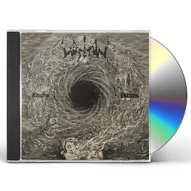 Watain LAWLESS DARKNESS CD