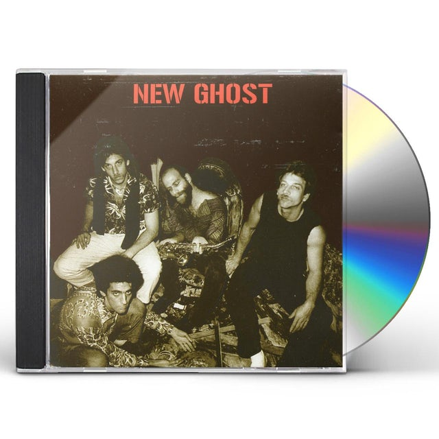 New Ghost
