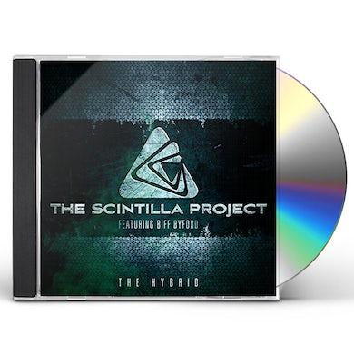 Scintilla Project HYBRID CD