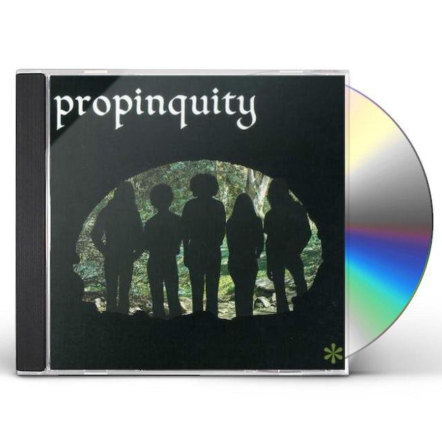 Propinquity