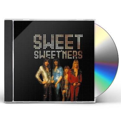 SWEETNERS CD