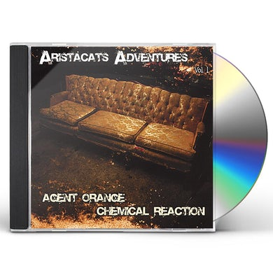 Agent Orange CHEMICAL REACTION CD