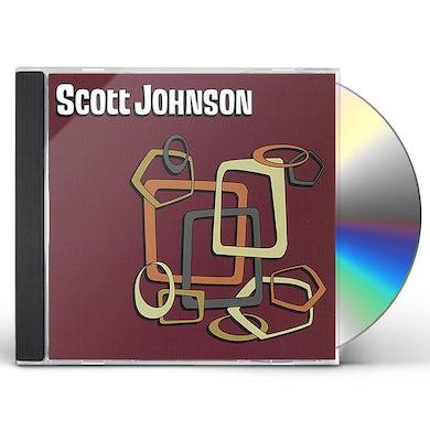 Scott Johnson CD