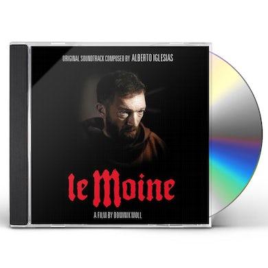 Alberto Iglesias LE MOINE / Original Soundtrack CD