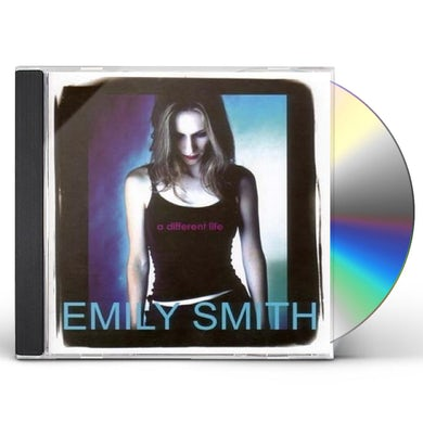 Emily Smith DIFFERENT LIFE CD