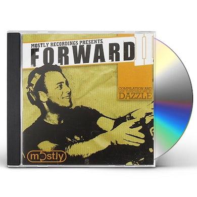 FORWARD 2 MIXED BY DJ DAZZLE CD