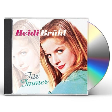 heidi bruhl FUR IMMER CD