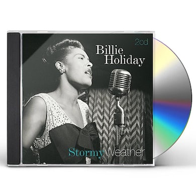 Billie Holiday STORMY WEATHER CD