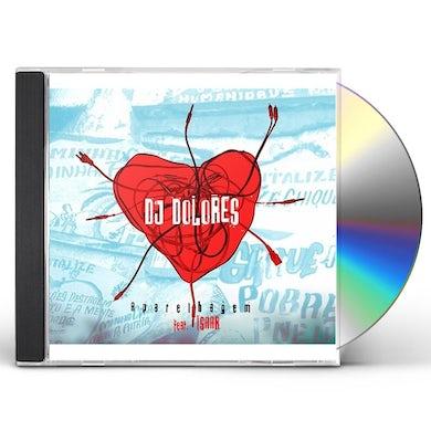 DJ Dolores APARELHAGEM CD