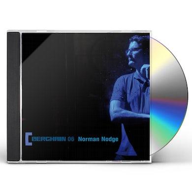 Norman Nodge BERGHAIN 06 CD