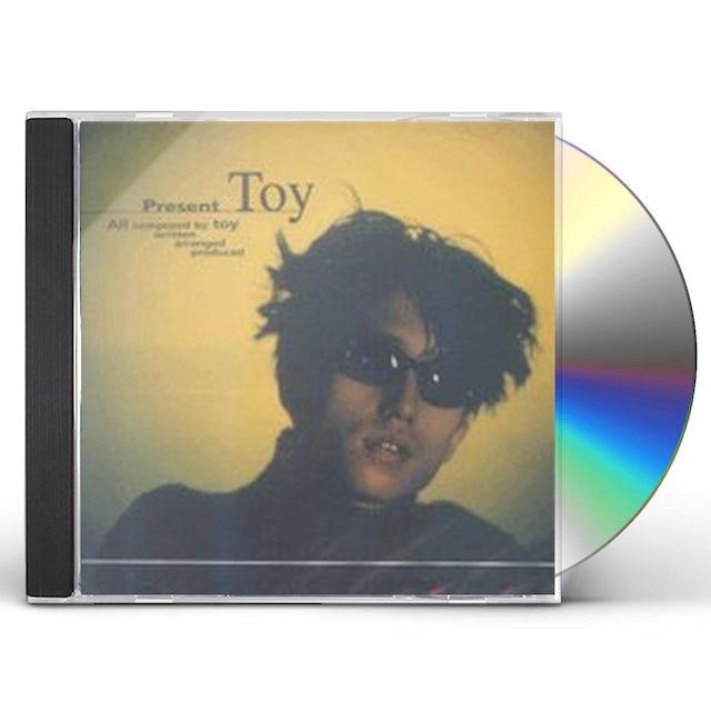 Toy PRESENT CD
