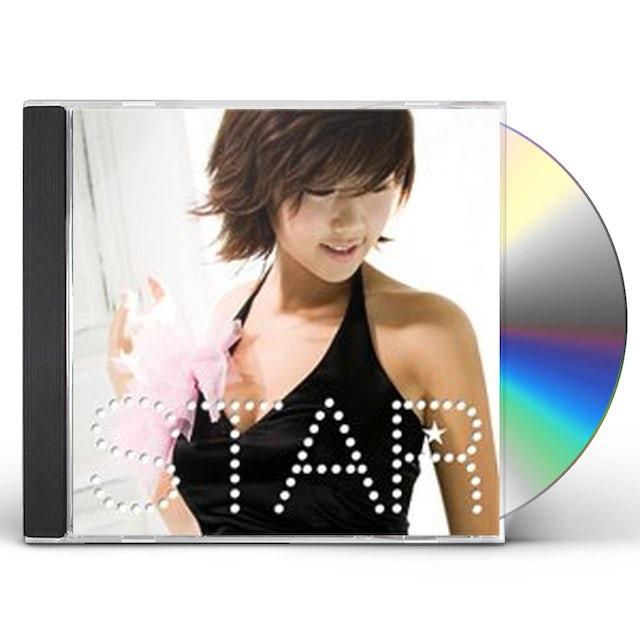 Star HER STORY CD
