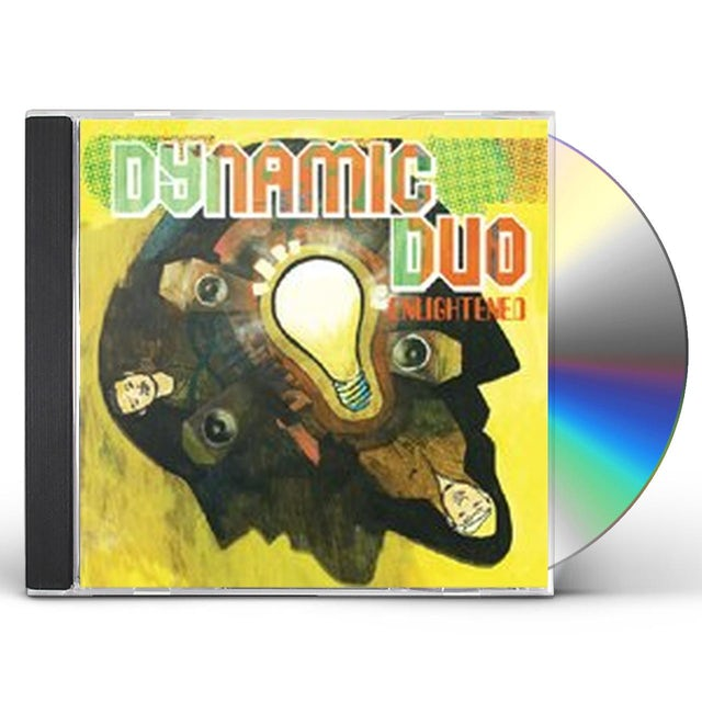 Dynamic Duo