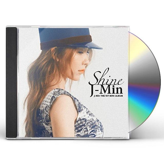 J-min SHINE CD