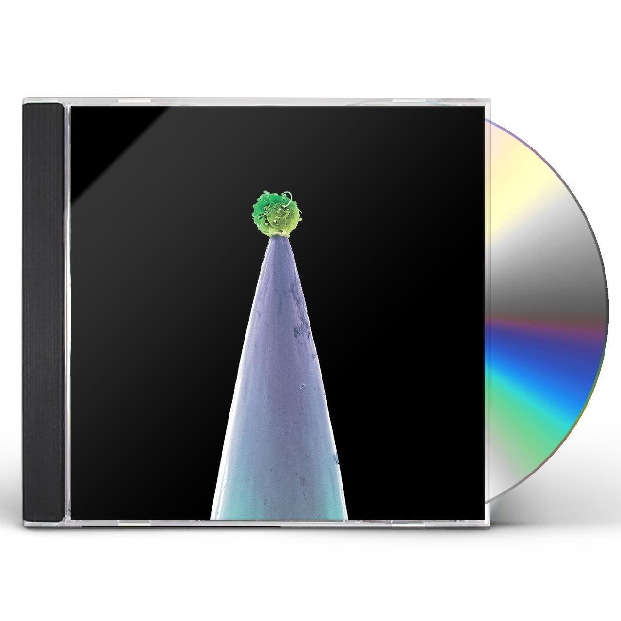Peter Gabriel New Blood Cd