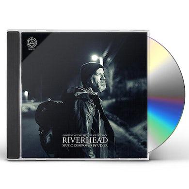 Ulver RIVERHEAD CD