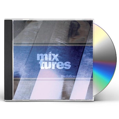 Follow MIXTURES-THE REMIXES CD
