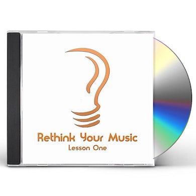 Q PROPER KNOWLEDGE LESSON ONE: RETHINK YOUR MUSIC CD