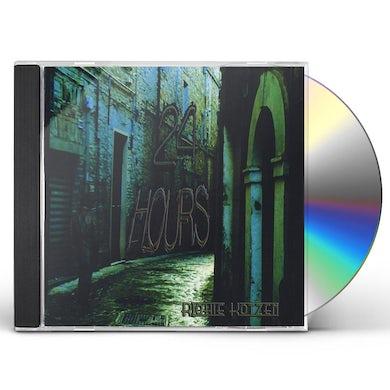 Richie Kotzen 24 HOURS CD