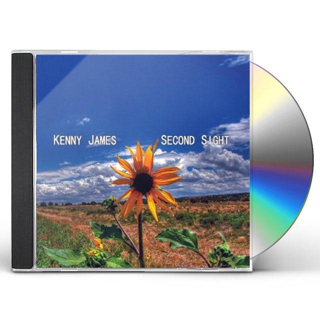 Kenny James