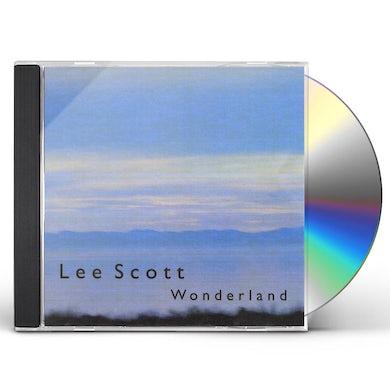 Lee Scott WONDERLAND CD