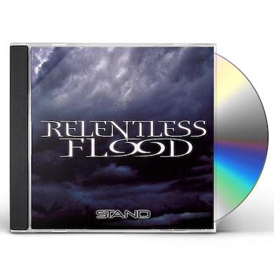 Relentless Flood STAND CD